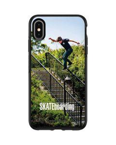 TransWorld SKATEboarding Grind Otterbox Symmetry iPhone Skin