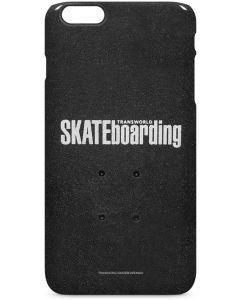 TransWorld SKATEboarding iPhone 6/6s Plus Lite Case