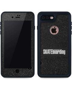 TransWorld SKATEboarding iPhone 8 Plus Waterproof Case