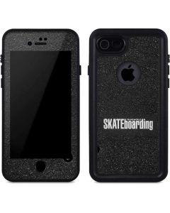 TransWorld SKATEboarding iPhone 8 Waterproof Case