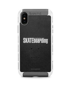 TransWorld SKATEboarding iPhone X/XS Cargo Case
