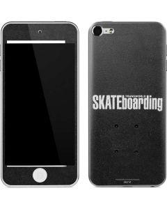TransWorld SKATEboarding Apple iPod Skin