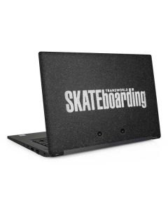 TransWorld SKATEboarding Dell Latitude Skin