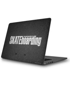 TransWorld SKATEboarding Apple MacBook Pro Skin