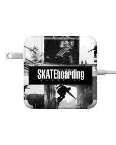 TransWorld SKATEboarding Magazine Apple Charger Skin