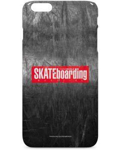TransWorld SKATEboarding Magazine Chalkboard iPhone 6/6s Plus Lite Case