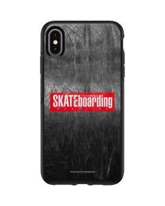TransWorld SKATEboarding Magazine Chalkboard Otterbox Symmetry iPhone Skin