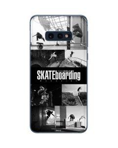 TransWorld SKATEboarding Magazine Galaxy S10e Skin