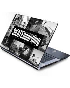 TransWorld SKATEboarding Magazine Generic Laptop Skin