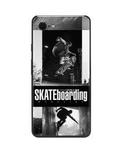 TransWorld SKATEboarding Magazine Google Pixel 3 XL Skin