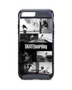 TransWorld SKATEboarding Magazine iPhone 8 Plus Cargo Case