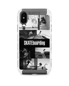 TransWorld SKATEboarding Magazine iPhone X/XS Cargo Case