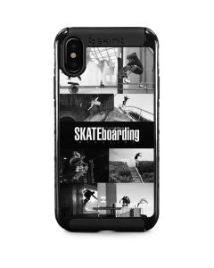 TransWorld SKATEboarding Magazine iPhone X Cargo Case