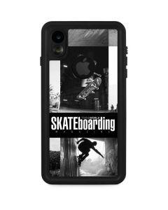 TransWorld SKATEboarding Magazine iPhone XR Waterproof Case