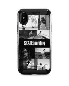 TransWorld SKATEboarding Magazine iPhone XS Max Cargo Case
