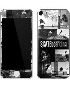 TransWorld SKATEboarding Magazine Apple iPod Skin