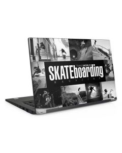 TransWorld SKATEboarding Magazine Dell Latitude Skin