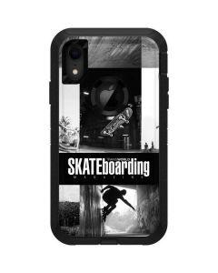 TransWorld SKATEboarding Magazine Otterbox Defender iPhone Skin