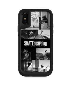 TransWorld SKATEboarding Magazine Otterbox Pursuit iPhone Skin