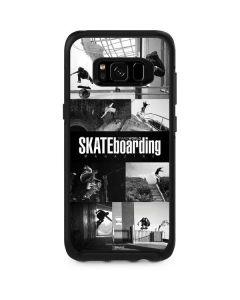 TransWorld SKATEboarding Magazine Otterbox Symmetry Galaxy Skin