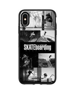 TransWorld SKATEboarding Magazine Otterbox Symmetry iPhone Skin