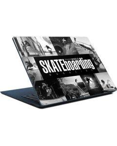 TransWorld SKATEboarding Magazine Surface Laptop Skin