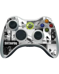 TransWorld SKATEboarding Magazine Xbox 360 Wireless Controller Skin