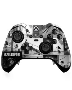 TransWorld SKATEboarding Magazine Xbox One Elite Controller Skin