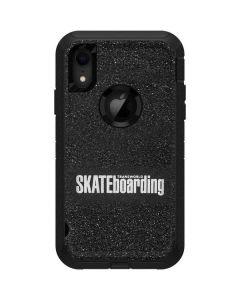 TransWorld SKATEboarding Otterbox Defender iPhone Skin