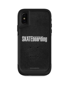 TransWorld SKATEboarding Otterbox Pursuit iPhone Skin