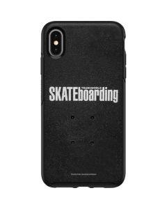 TransWorld SKATEboarding Otterbox Symmetry iPhone Skin