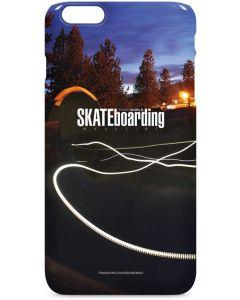 TransWorld SKATEboarding Skate Park Lights iPhone 6/6s Plus Lite Case