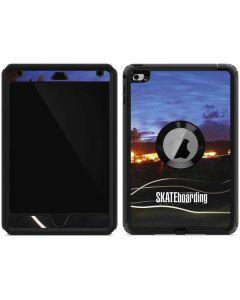 TransWorld SKATEboarding Skate Park Lights Otterbox Defender iPad Skin