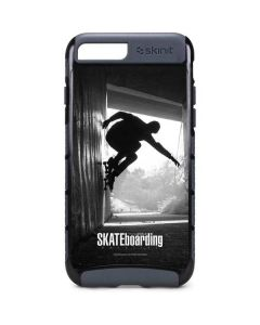 TransWorld SKATEboarding Wall Ride iPhone 8 Plus Cargo Case