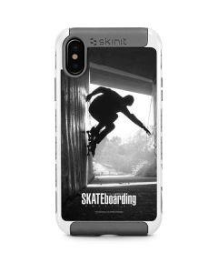 TransWorld SKATEboarding Wall Ride iPhone X/XS Cargo Case