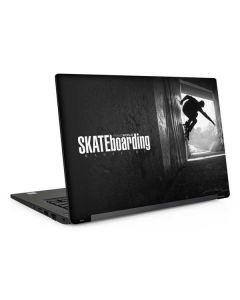 TransWorld SKATEboarding Wall Ride Dell Latitude Skin