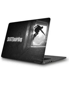 TransWorld SKATEboarding Wall Ride Apple MacBook Pro Skin
