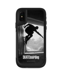 TransWorld SKATEboarding Wall Ride Otterbox Pursuit iPhone Skin