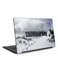 TransWorld SNOWboarding Snow Dell Latitude Skin