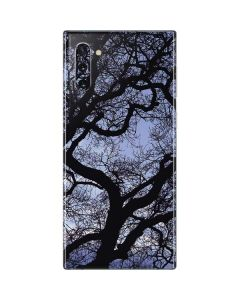 Tree Branches Galaxy Note 10 Skin