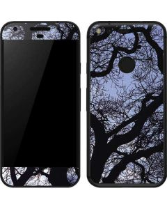 Tree Branches Google Pixel Skin