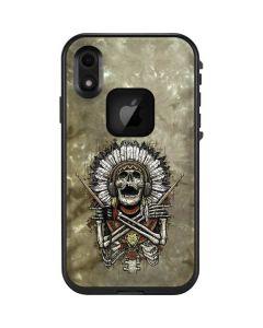 Tribal Beats LifeProof Fre iPhone Skin
