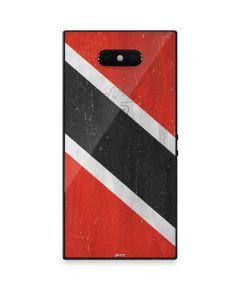 Trinidad and Tobagao Flag Distressed Razer Phone 2 Skin