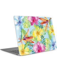 Tropical Daze Apple MacBook Air Skin