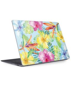 Tropical Daze Surface Laptop 2 Skin