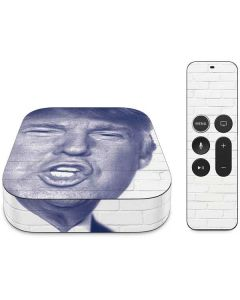 Trump 2016 Apple TV Skin