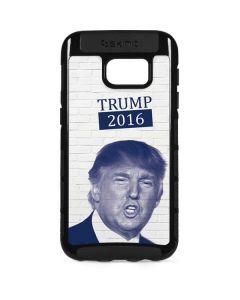 Trump 2016 Galaxy S7 Edge Cargo Case