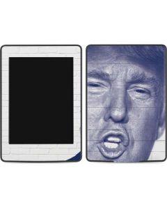 Trump 2016 Amazon Kindle Skin