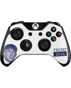 Trump 2016 Xbox One Controller Skin