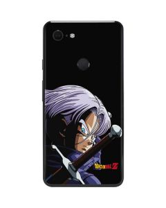 Trunks Portrait Google Pixel 3 XL Skin